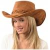 Hat Cowboy Suede